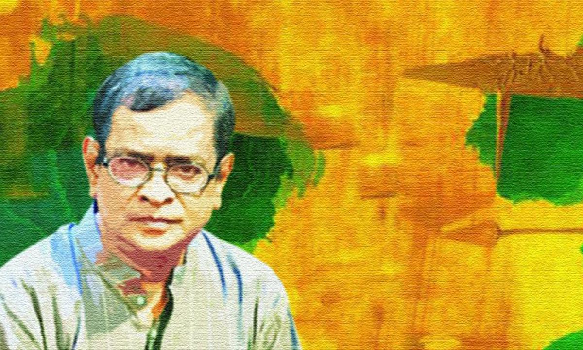 যে দিনে চলে গেছেন হুমায়ূন আহমেদ | Khola Chokh | Bangla News, Entertainment  & Education